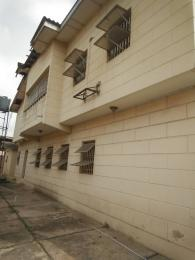 4 bedroom Semi Detached Duplex House for rent Omole phase1 Ikeja Lagos
