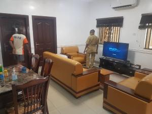 4 bedroom Semi Detached Duplex House for sale Ikeja Toyin street Ikeja Lagos