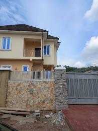 4 bedroom Semi Detached Duplex for rent Apo Resettlement Apo Abuja