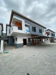 4 bedroom Semi Detached Duplex House for sale Off Chevron Drive Lekki Phase 1 Lekki Lagos