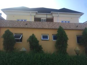 Semi Detached Duplex House for rent Mobile estate Road Ikota Lekki Lagos