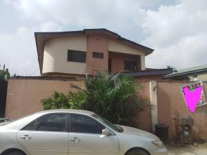4 bedroom Semi Detached Duplex House for rent ... Opebi Ikeja Lagos