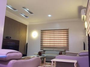 4 bedroom Semi Detached Duplex House for sale KINGSCOURT ESTATE NBORA Nbora Abuja