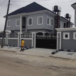 4 bedroom Semi Detached Duplex House for sale   Lekki Scheme 2 Ajah Lagos