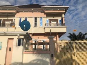4 bedroom Detached Duplex House for rent Thomas estate Ajah Lagos