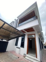 4 bedroom Semi Detached Duplex House for sale 2nd Toll Lekki Lagos