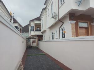 4 bedroom Semi Detached Duplex House for sale Lekki county  Ikota Lekki Lagos