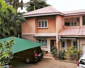 4 bedroom Semi Detached Duplex House for sale Ptf Qtrs Wuse 2 Wuse 2 Abuja