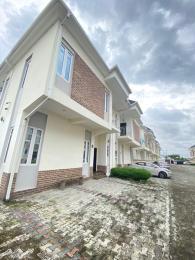4 bedroom Semi Detached Duplex for sale Lekki Scheme 2 Ajah Lagos
