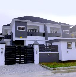 4 bedroom Semi Detached Duplex House for sale The Property Is Located At Cdv Court 2, Silicon Valley Estate, Ologolo Lekki Lagos
