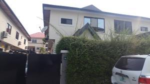 4 bedroom Semi Detached Duplex for sale Osborne Phase 1 Osborne Foreshore Estate Ikoyi Lagos