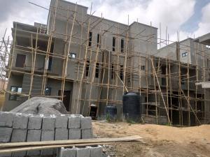 4 bedroom Terraced Duplex House for sale Citec gwarinpa 2. Gwarinpa Abuja