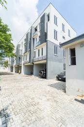 4 bedroom Terraced Duplex House for sale off Oba's Palace Road  ONIRU Victoria Island Lagos