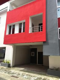 4 bedroom Terraced Duplex House for sale Bishopgate residence ikate elegushi Ikate Lekki Lagos