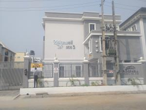4 bedroom Terraced Duplex House for rent Off palace road oniru Lagos state Nigeria  ONIRU Victoria Island Lagos