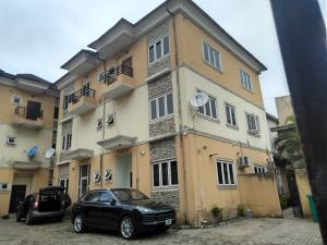 4 bedroom Terraced Duplex House for rent Behind Shonibare LSDPC Maryland Estate Maryland Lagos