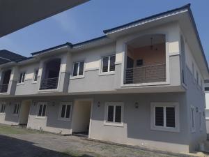 4 bedroom Terraced Duplex House for sale Atlantic View Estate Lekki Lagos