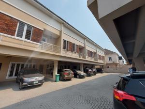 4 bedroom Terraced Duplex for sale Chevron Tollgate Orchid Road chevron Lekki Lagos