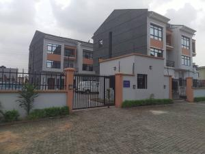 4 bedroom Terraced Duplex House for rent - Adeniyi Jones Ikeja Lagos