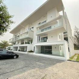 4 bedroom Terraced Duplex House for rent Banana Island Ikoyi Lagos