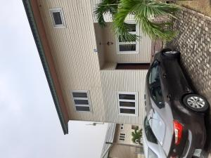 4 bedroom Terraced Duplex House for rent Alausa Ikeja Lagos