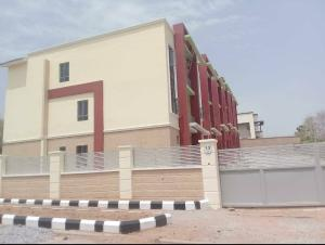 Terraced Duplex for sale Guzape Abuja