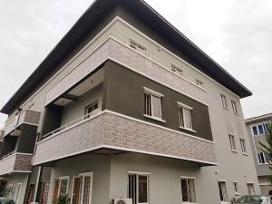 4 bedroom House for sale Adedeji estate Wempco road Ogba Lagos