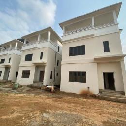 4 bedroom Terraced Duplex for sale Maitama Abuja Maitama Abuja
