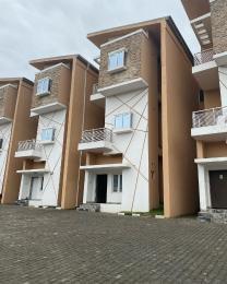 4 bedroom Terraced Duplex House for sale Guzape Abuja Guzape Abuja