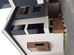 4 bedroom Terraced Duplex House for sale Adeola Odeku Victoria Island Lagos