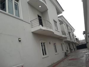 4 bedroom Terraced Duplex House for rent Road Banana Island Ikoyi Lagos