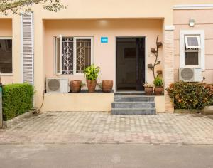 4 bedroom Semi Detached Duplex House for sale Life camp axis  Life Camp Abuja