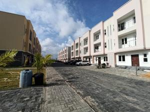4 bedroom Terraced Duplex House for sale Ilasan Ikate Lekki Lagos