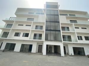 5 bedroom Terraced Duplex House for sale Off bourdillon  Bourdillon Ikoyi Lagos