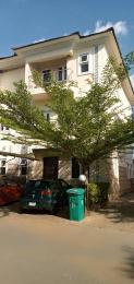 4 bedroom Terraced Duplex for rent Brains & Hammers Estates Opp Godap Life Camp Abuja