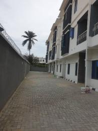 Terraced Duplex for rent Orchid Road Lekki Lagos