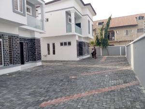 4 bedroom Terraced Duplex for sale Thomas Estate Ajiwe Ajah Lagos