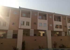 4 bedroom Terraced Duplex House for sale Guzape Guzape Abuja