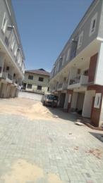 4 bedroom Terraced Duplex for sale On The Rock Drive Lekki Phase 1 Lekki Lagos
