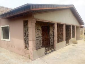 Detached Bungalow House for sale Moniya Ibadan Oyo