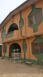 3 bedroom Blocks of Flats House for sale Agege ladies state Oko oba Agege Lagos