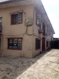 3 bedroom Blocks of Flats House for sale Anthony village lagos Anthony Village Maryland Lagos