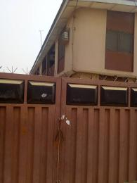 3 bedroom Flat / Apartment for sale By Marcity bus stop  Ago palace Okota Lagos
