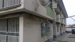 10 bedroom Blocks of Flats House for sale Haruna Ifako-ogba Ogba Lagos