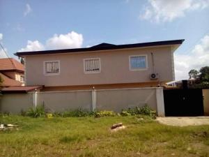 Blocks of Flats House for sale Behind Total Filling Station Oluyole Estate Ibadan Oyo