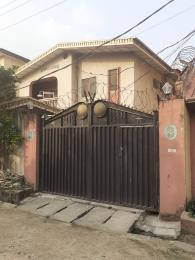2 bedroom Blocks of Flats for sale Apollo Estate Alapere Kosofe/Ikosi Lagos