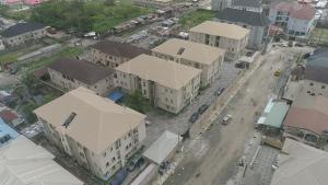 3 bedroom Blocks of Flats House for sale Off Mobile Road Ilaje Ajah Lagos
