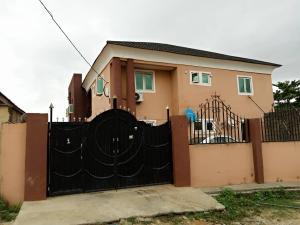 Detached Duplex House for sale Arepo Ogun