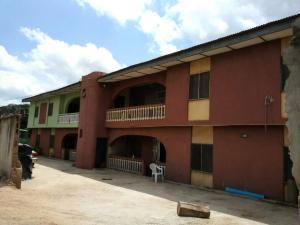 3 bedroom Flat / Apartment for sale Ojo Expressway Iwo Rd Ibadan Oyo