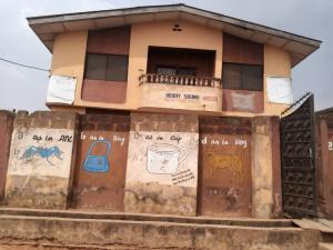 10 bedroom Blocks of Flats House for sale Ile epo  Oke-Odo Agege Lagos